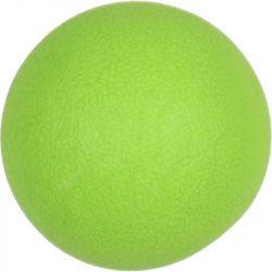 Masszírozó labda 6 cm  zöld