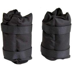 Csukló- és bokasúly Aktivsport Pro 2x2 kg