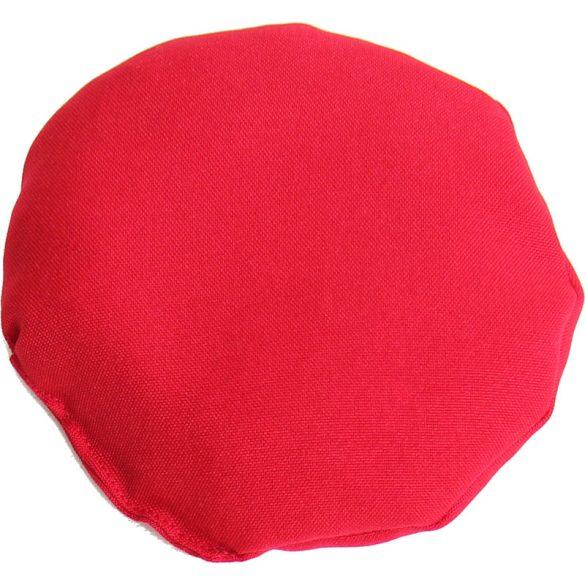 Babzsák piros kör