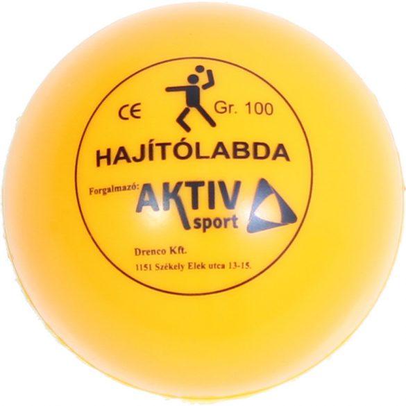 Hajítólabda 100 g