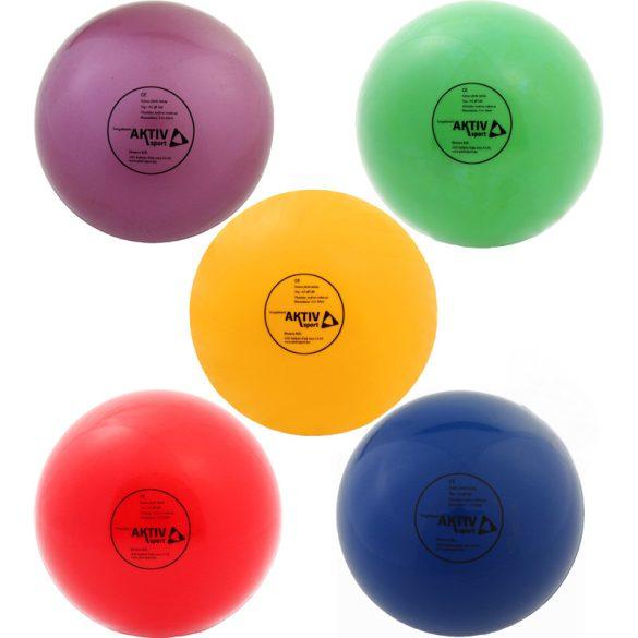 Játéklabda, 18 cm Aktivsport