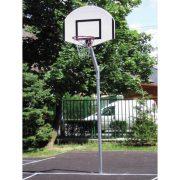 Streetball állvány lebetonozható Aktivsport 60 cm benyúlás