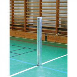 Teniszállvány Aktivsport ALU hüvelyes