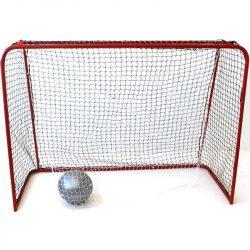 Floorball kapu 160x115x65 cm Bandit