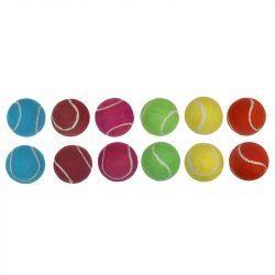 Teniszlabda szett Aktivsport 12 db