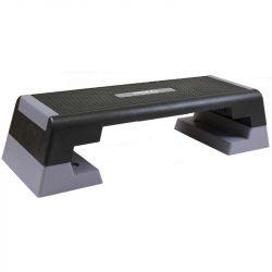 Step pad Aktivsport Pro 98x38x15 cm