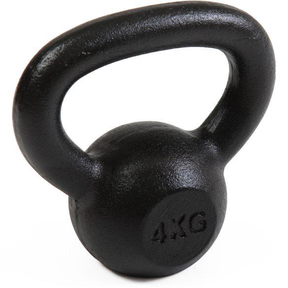 Vas harangsúly Aktivsport 4 kg