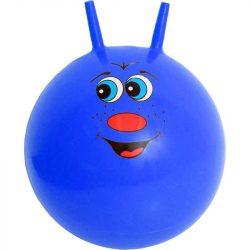 Ugrálólabda Aktivsport 65 cm kék