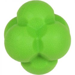Reakciólabda 6,5 cm Aktivsport zöld