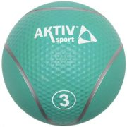 Medicin labda Aktivsport gumi 3 kg