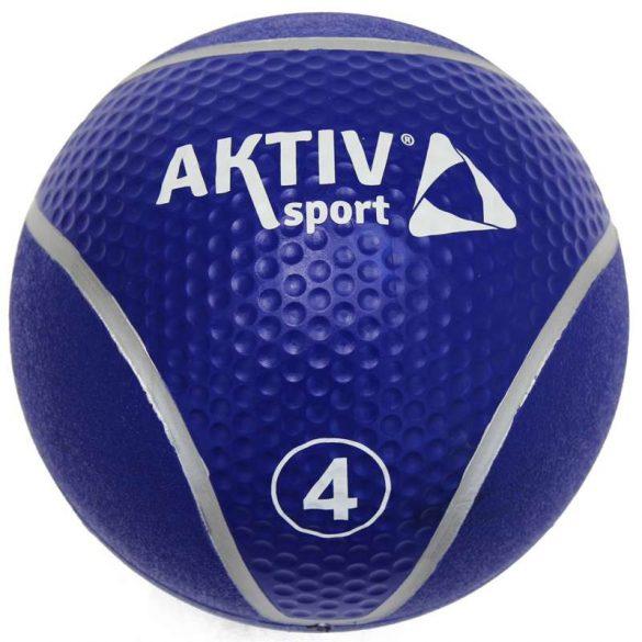 Medicin labda Aktivsport gumi 4 kg