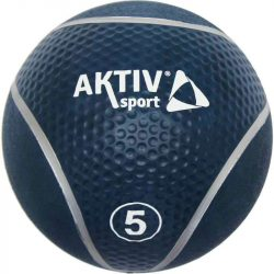 Medicin labda Aktivsport gumi 5 kg