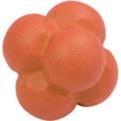 Reakciólabda 6,5 cm Aktivsport narancssárga