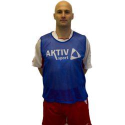 Aktivsport jelölőmez kék