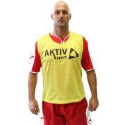 Aktivsport jelölőmez matt sárga
