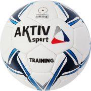 Kézilabda Aktivsport Training fehér-kék méret: 2