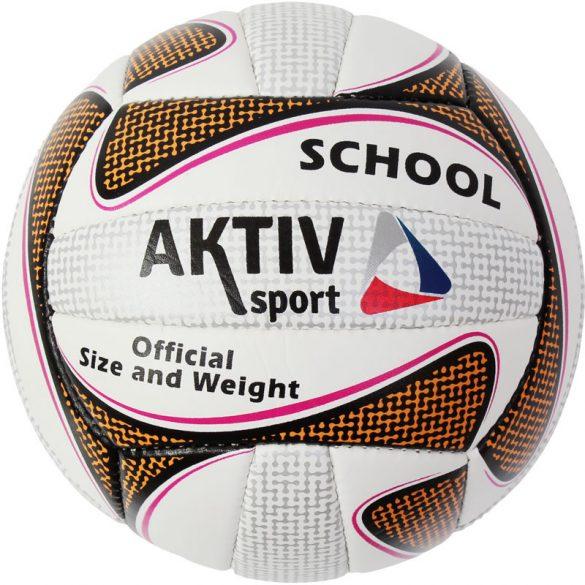 Röplabda Aktivsport School