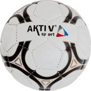 Kézilabda Aktivsport Training fehér-fekete méret: 3