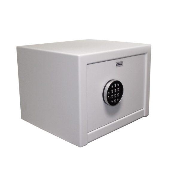 Nova 2 bútorszéf - elektronikus zárral