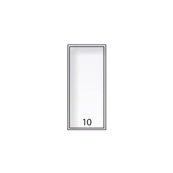 M K 10 páncélszekrény