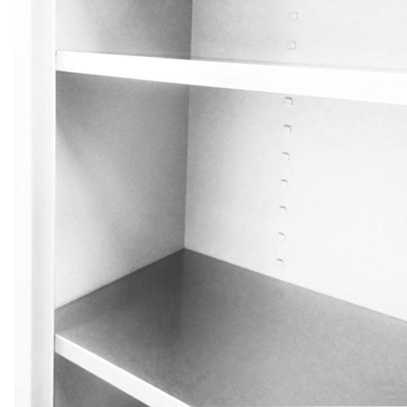 Irattároló szekrény ISZ-2