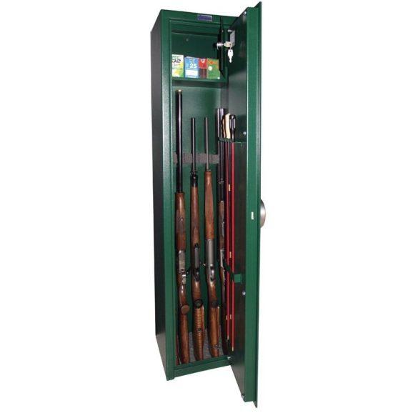 Minősített fegyverszekrény FSZ-5