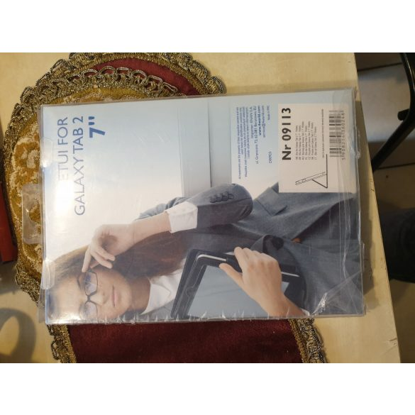 4 World   galaxy tab2 7""