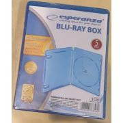 Esperenza Blu-ray box
