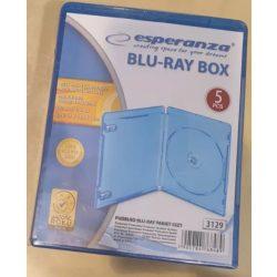 Esperenza Blu-ray box