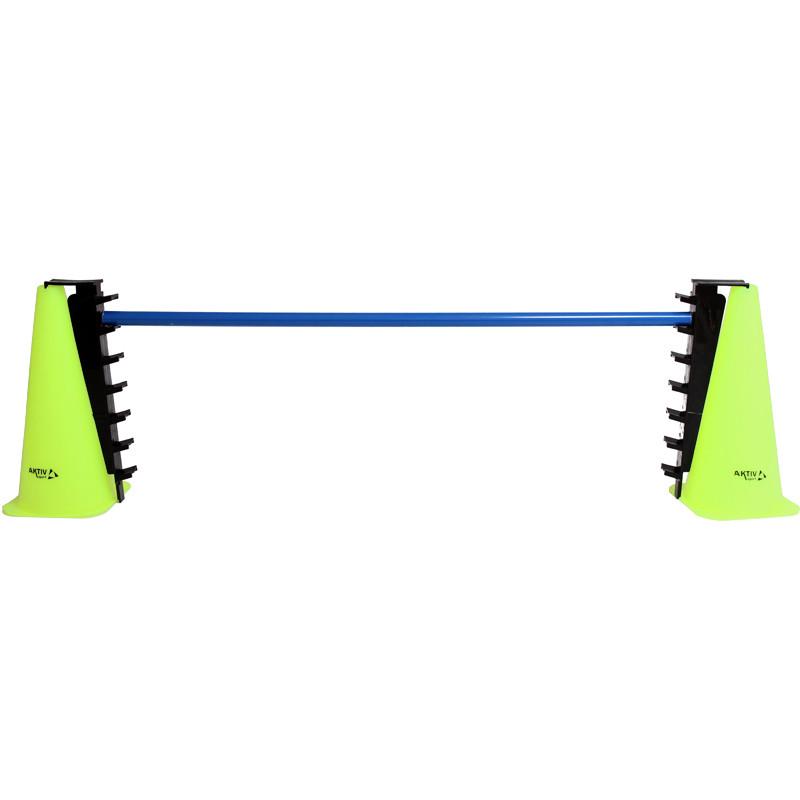 Gátugró bója szett Aktivsport 40 cm magas állítható