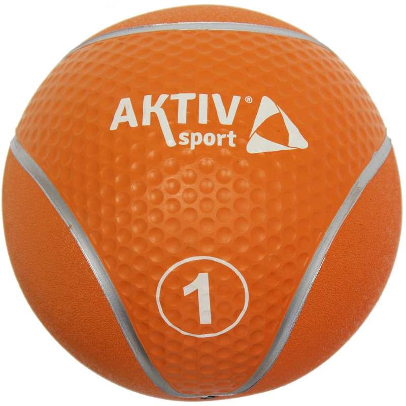 Medicin labda Aktivsport gumi 1 kg